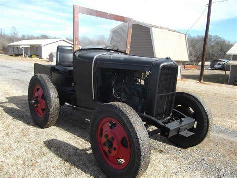 doodlebug vehicle 1932 ford model quot b quot doodlebug classic ford model a 1932