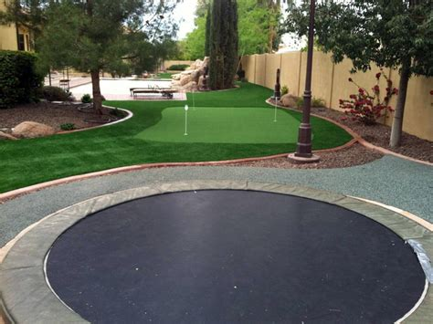 artificial backyard putting green synthetic grass cost stamford connecticut indoor putting