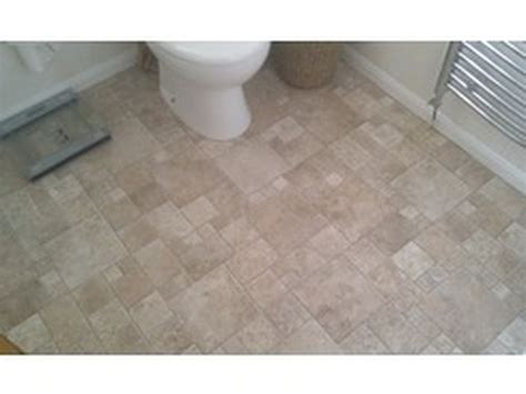 linoleum flooring bathroom dark grey linoleum bathroom flooring vinyl tiles ideas