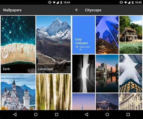 wallpaper android uptodown leaked new official android wallpapers app blog