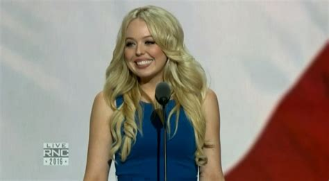 donald trump tiffany get to know donald s other daughter tiffany trump