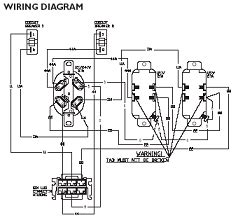 5600 watt portable generator wiring diagram schematic