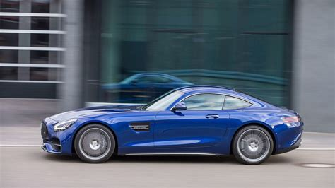 audi gt coupe 2020 the 2020 mercedes amg gt coupe gets a new look inside and