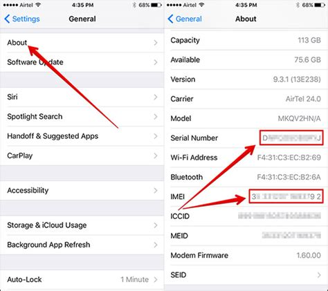 how to check iphone activation lock status make sure your device is safe enough