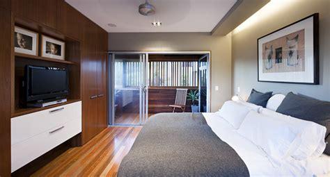 Bedroom Dressers Brisbane Impressive Modern Design Stonehawke House In Brisbane
