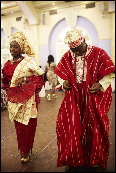 yoruba native dress nigerian yoruba traditional wedding attire bride wears