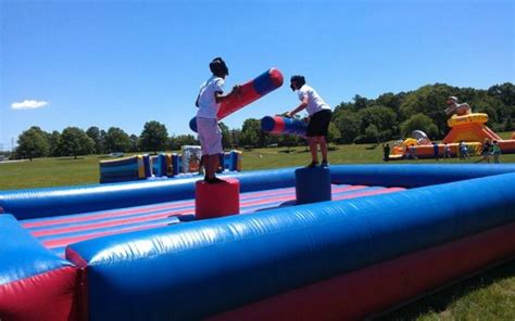 Bouncy House Rentals Nj by Rentals In Nj Amazing Amusements And