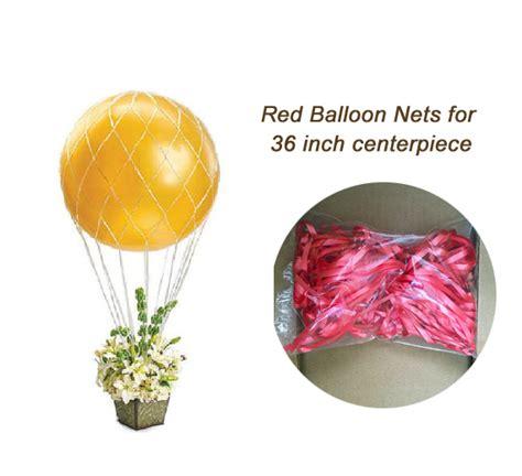 air balloon l for sale cheap green air balloon centerpieces nets 36 inch for