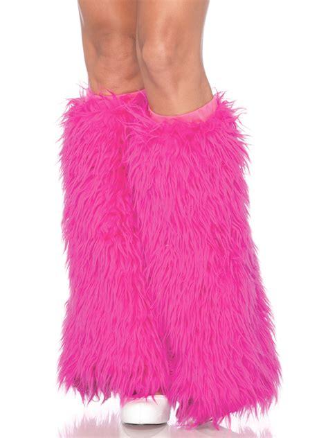 leg warmers pink leg warmers 3934hp fancy dress