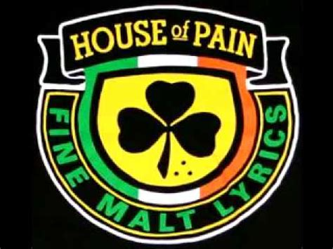 house of pain tv show house of pain h o p anthem original mix rare youtube