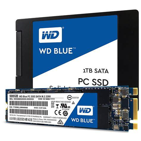 Hdd Ssd Wd Blue 500 Gb Sata buy solid state drive wd blue 500gb ssd wds500g1b0a iterials