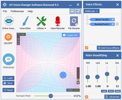 voice changer full version software free download voice changer software realtime male female celebrity