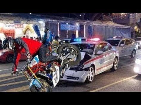 Motorrad Vs Police by Motorcycle Vs Cops Police Vs Bikers 2017 Youtube