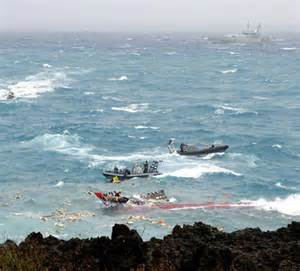 island rescue sailor recounts bid to save wreck victims abc kimberley wa australian broadcasting