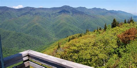 Green Knob Trail Nc by Green Knob Lookout Tower Blue Ridge Parkway Nc