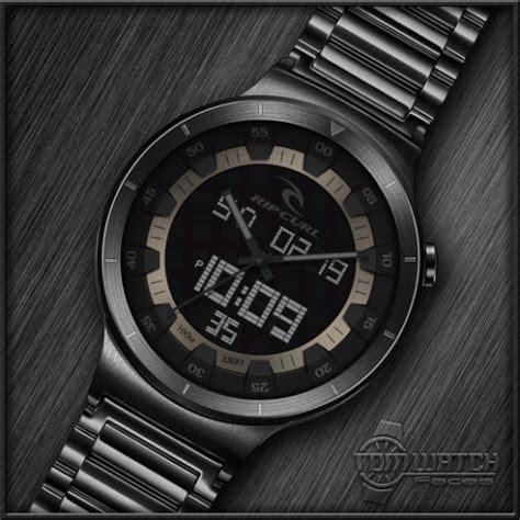 kaos ripcurl4 ripcurl kaos watchfaces for smart watches