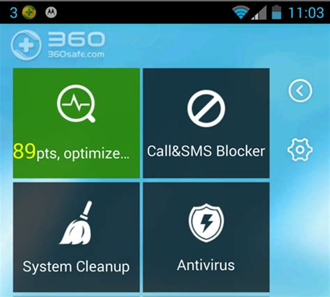 360 mobile security safe recensione di qihoo 360 mobile safe vasta gamma di