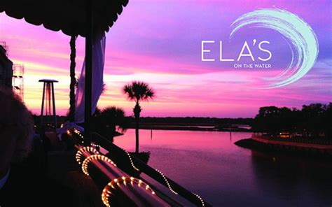 elas   water hilton head island