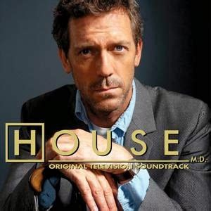 themes of house md so it goes theme time massive attack house md