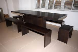 Kitchen Tables With Bench Products Portfolio