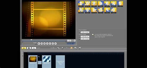tutorial edit video corel videostudio how to edit in storyboard mode in corel videostudio