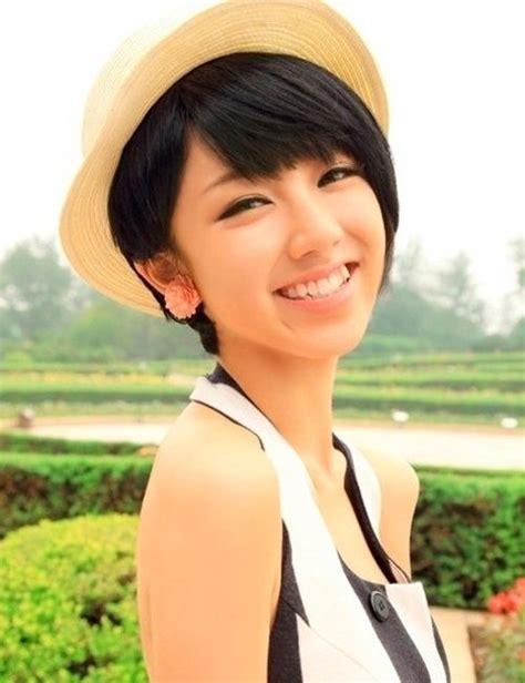 asian women short hairstyles 50 incredible short hairstyles for asian women to enjoy