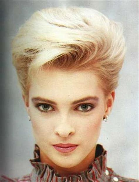 80s style wedge hairstyles 19 best 1980s women s girls fashion images on pinterest