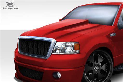 04 Ford F150 by 04 08 Ford F150 Cowl Duraflex Kit 112573