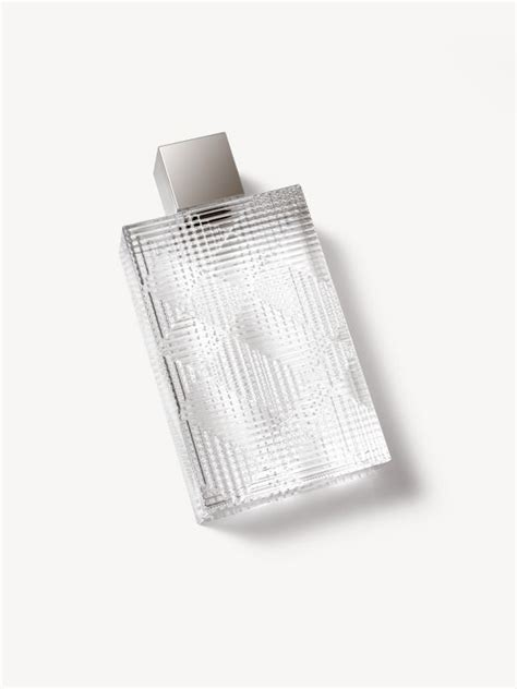 Parfum Burberry Brit parfums burberry brit pour femme burberry