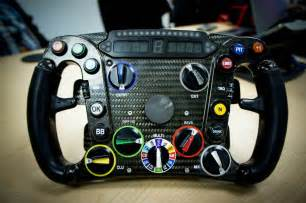 Steering Wheel For Rfactor Rfactor 2 Possible Marussia F1 License Simnewsdaily