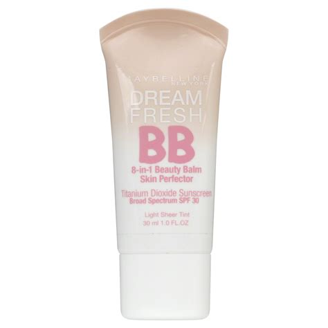 Maybelline Fresh maybelline new york fresh bb