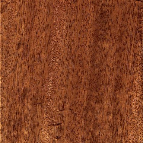 home legend scraped mahogany 1 2 in t x 5 3