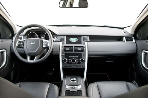 land rover discovery sport interior land rover discovery sport interior periodismo motor