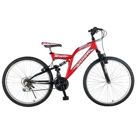 arrow amortisoerlue vb  vites  jant bisiklet