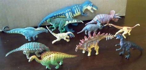 Science Triceratops Miniature Papercraft Battat Boston Museum Of Science Dinosaurs