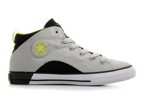 official sneaker converse sneakers chuck all official mid