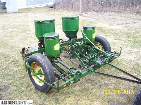 deere 290 corn planter armslist for sale deere 290 corn bean planter
