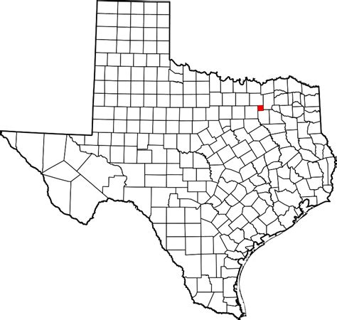 map of rockwall texas file map of texas highlighting rockwall county svg wikimedia commons
