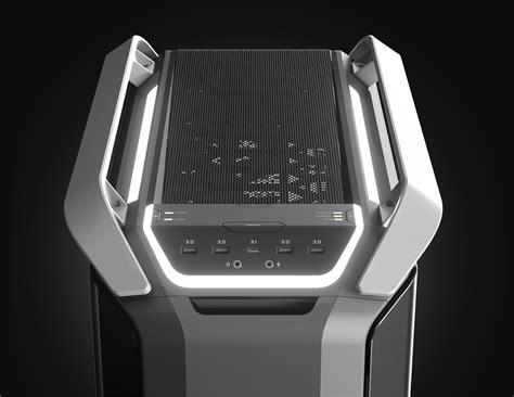 Dispenser N Cool Cosmos cooler master cosmos c700p