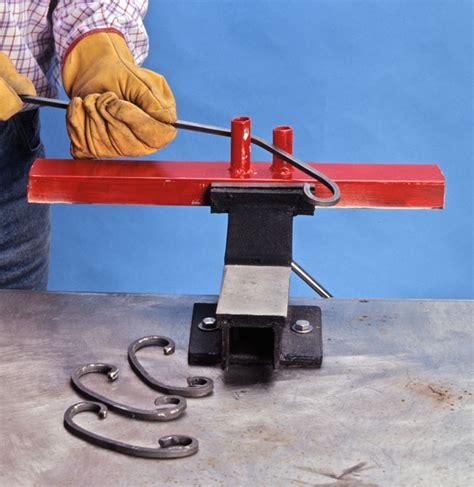 come fare per lavorare in come lavorare il ferro battuto bricoportale fai da te e