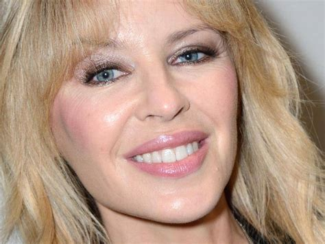 Illness Forces Minogue To Cancel Shows by Minogue Cancels Show Due To Illness The Border Mail