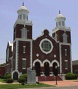 Wonderful Marietta Ga Churches #6: Brown1.jpg