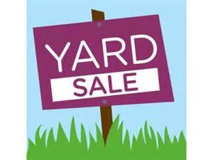 community yard sale scheduled in sleepy hollow falls