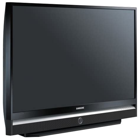 dlp tv l tvaudiomarkt hl s5686w 56 inch dlp hdtv