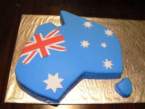 cakesnt  gayle mcquinn australia day cakes