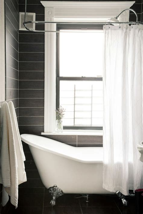 White And Black Bathroom Ideas by Black And White Bathroom Design Archives Digsdigs