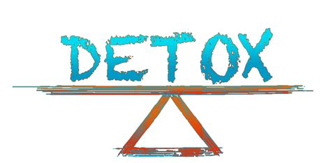 How To Detox Your From Illegal Drugs by A Guide To Detox Solutions Recovery