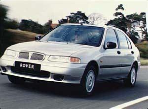 1995 rover 400 pictures cargurus