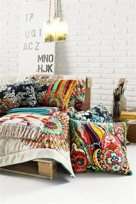 Desigual Home Decor 810 Best Images About Casa Y Deco Home On Pinterest Tapestries Bedspreads And Boho