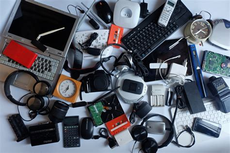 properly dispose  electronic waste altitude hauling